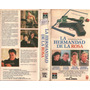La Hermandad De La Rosa Vhs David Morse Peter Strauss