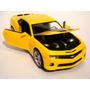 Auto Maisto Chevrolet Camaro Ss Rs 1/24 Special Edition