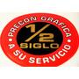Mantelitos Personalizados Para Restaurantes X 1000