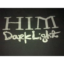 Remera Him Dark Light
