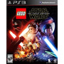 Lego Star Wars: The Force Awakens Ps3 Fisico Nuevo Xstation