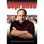 Los Sopranos. Temporadas Dvd