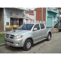 Toyota Hilux 3.0 4x4 Srv