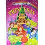 Libro Cuentos De Princesas Ed Cultural