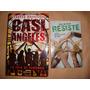 Casi Angeles 2 Libros Resiste, La Isla De Eudamon Tapa Dura