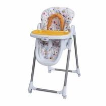 Silla De Comer Bebé Graco Meal Time 4 Posiciones R&m Babies