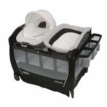 Practicuna Bebe Graco Snuggle Suite Enviogratis Tiendamibebe
