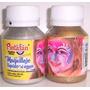1 Maquillaje Artistico Liquido Pintafan Oro Ó Plata X 50 Ml