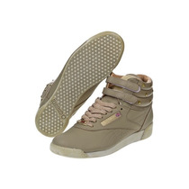 Zapatillas Botitas Reebok Freestyle Premium