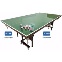 Tablas Reversibles Opcional Para Magic Dream Pool 1pingpong