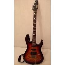 Guitarra Stagg Modelo Jackson