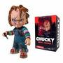 Chucky Vinyl Figure Mezco En Stock