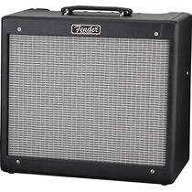 Fender Blues Junior 3 Amplificador Valvular 15 Watts 12