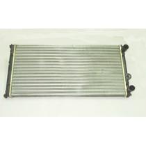 Radiador Vw Polo Nafta/diesel C/aa/s/aa 99 Al 04