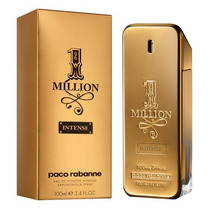 One Million Intense 100ml * Tester* Vto Envio Gratis! M Pag