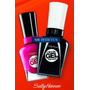 1 Sally Hansen Miracle Esmalte Gel Sin Cabina Color A Elecc.