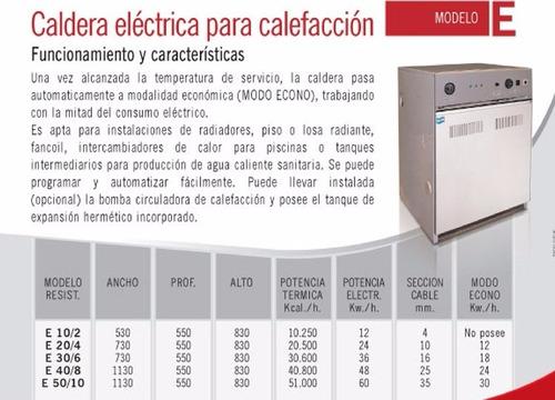 Consumo caldera electrica calefaccion hydraulic actuators - Calefaccion electrica eficiente ...