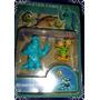 Monsters Inc Pack 4 Muñecos 7-10 Cm