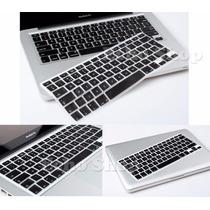 Funda Teclado Macbook Air Pro Todos Los Modelos Y Colores !