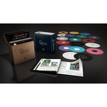 Queen Complete Studio Albums Box Set (18 Vinilos)