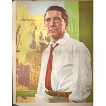 Poster Canal Tv -los 4 Hombres Justos - Richard Conte (070)