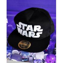 Gorra Star Wars X Wing Tipo New Era Plana Exelente Bordado