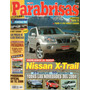 Revista Parabrisas N°303 Ene 2004 Nissan X-trail