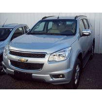 Chevrolet Trailblazer 0km 4x4 Ltz/ At | Suc. Av. San Martín