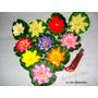 Flor De Loto Grande A $ 50