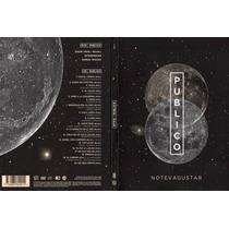 No Te Va Gustar - Publico (dvd+cd) S