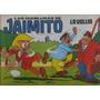 Las Diabluras De Jaimito N° 112 - La Valija