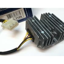 Regulador De Voltaje Kawasaki Ex 500, Vulcan 500 (90 Al 05)
