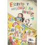 Escrito Y Dibujado Por Enriqueta De Liniers