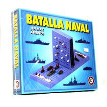 Batalla Naval En Mar Abierto Juego De Estrategia Ruibal