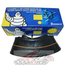 Camara 275 X 17 Michelin Smash Y Otras 110 Motos440!!!