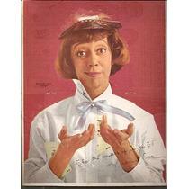 Poster Canal Tv- Grindi - Imogene Coca (151)