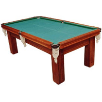 Mesas De Pool, Billar, Snooker