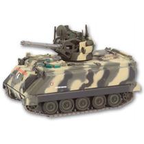 M163 A1 Vulcan (nro 14) - Blindados De Combate Altaya