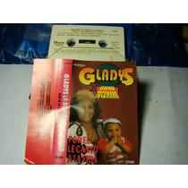 Gladys La Bomba Tucumana Por El Le Canto A La Vida Cassette