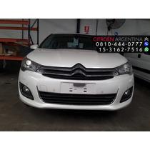 Darc | Citroen C4 Lounge 4p 0km Entrega Inmediata Fabrica