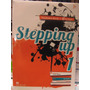 Stepping Up 1 - Student's Book + Activities - Macmillan
