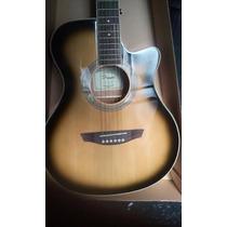 Guitarra Electroacustica Con Eq Media Caja T/apx+acc Gratis!
