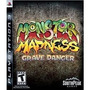 Juego De Play 3 -- Monster Madness: Grave Danger