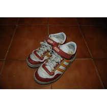 Zapatillas Adidas Originals Concord Lo T. 37,5 (6uk) Usadas