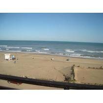 Frente Al Mar-edif Ancora-dto Lujo Pinamar- Disponible