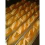 Pan - Facturas - Sandwiches De Miga- Pastelería - Prepizzas