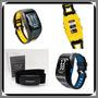 Reloj Deportivo Papago Gowatch 770 Gps Con Banda Cardiaca