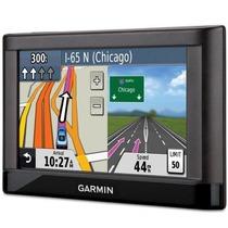 Gps Garmin Nuvi 52 Tft 5 Touch Audio 10gb Consultar Stock