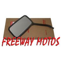 Espejo Honda Falcon Nx 400 Izq Original En Freeway Motos !!