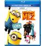 Blu Ray Despicable Me 2 / Mi Villano Favorito 2 ( 2 Discos)